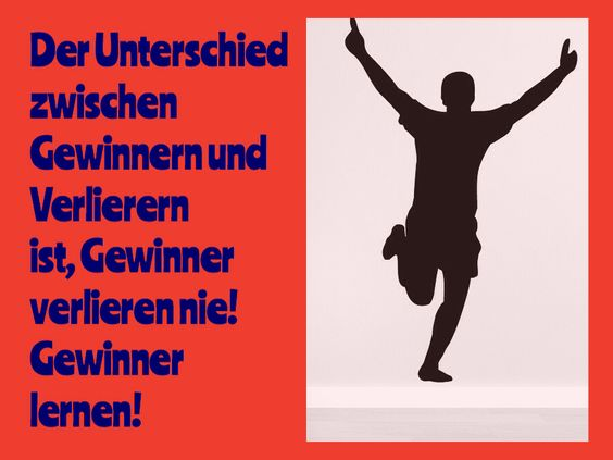 Sei ein Gewinner:  www.ateschthing.com