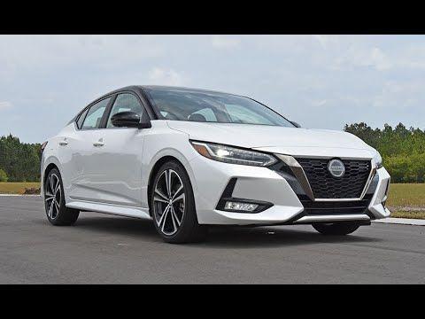 2020 Nissan Sentra Sr Review Test Drive Automotive Addicts In 2020 Nissan Sentra Nissan Driving Test