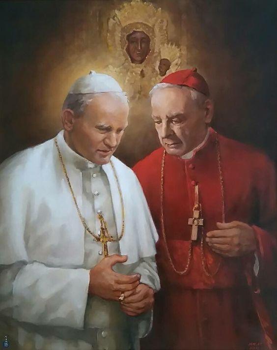TOTUS TUUS - CAŁY TWÓJ MARYJO : Grzech aborcji i eutanazji.