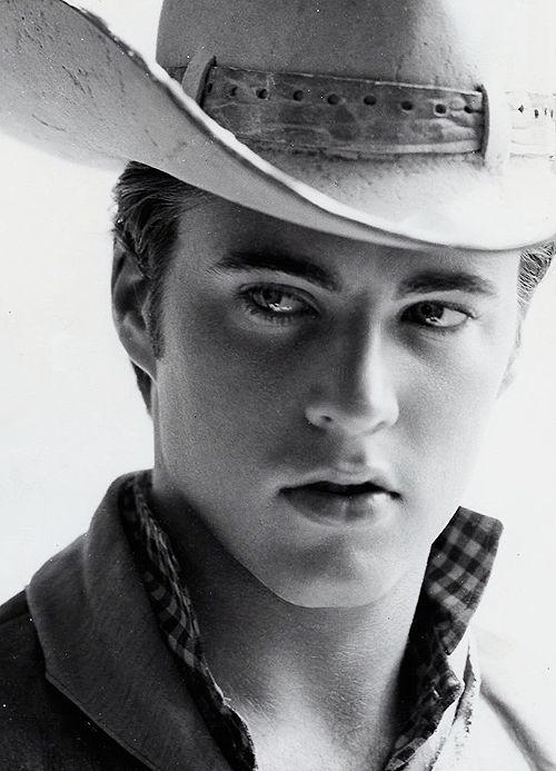 Ricky Nelson as Colorado Ryan; in Rio Bravo (1959)