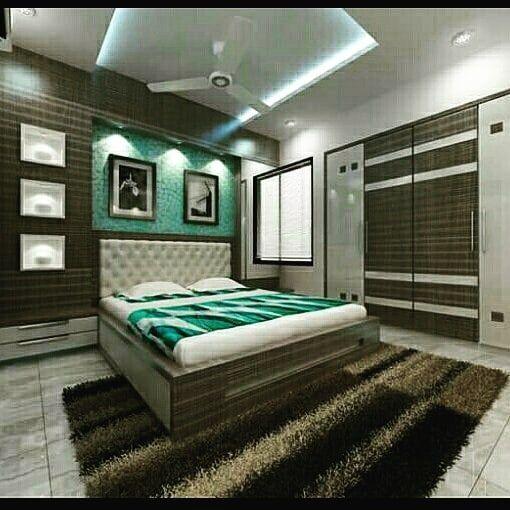 Budget Home Interior Specialist Kumar Interior Kalyan Thane Mumbai Navi Mumbai Call Mr Kumar 9987553 Bedroom Design Modern Bedroom Stylish Bedroom Design