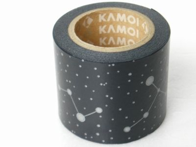 Sumally constellation washi tape: Beautiful Starry, Mm Washi, Scotch Constellation, Journals Notebook Organisers, Diy Washi Tape, Journals Notebooks, Hallway Washi, Constellation Tape, Constellation Washi