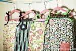 Hope Art handmade dress project for Haiti, donate today