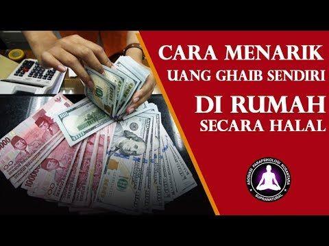 cara cepat mendapatkan uang secara halal