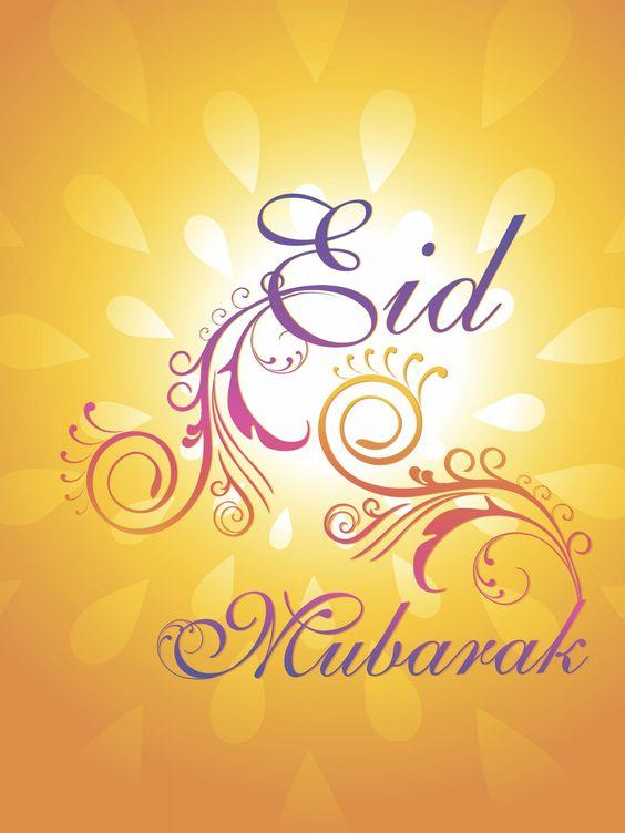 Eid al-Adha Photos HD, Eid Mubarak English