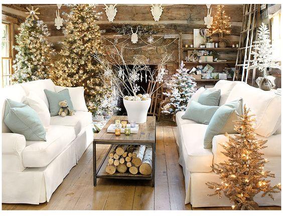 Suzanne Living Room  I  ballarddesigns.com: