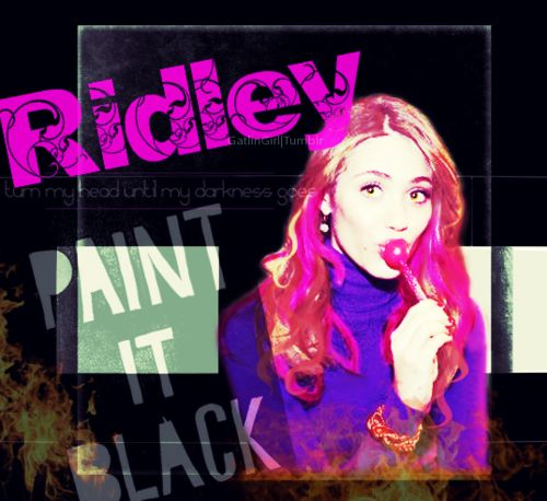 Emmy Rossum as Ridley #beautifulcreatures #YAbooks #books #kamigarcia