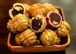South korea cookie recipe