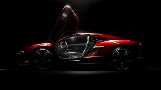 <•>Audi nanuk quattro<•>  concept 2013-10: blend high-sports dynamics w/ 4WD competence 8 V10 TDI 400kW 544PC • 3.8sec 0-100kmh • top speed 305kmh