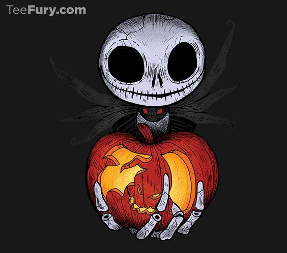 """Jack-O-Lantern"" by #MathijsVissers is on #TeeFury."