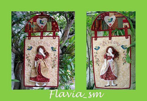 Panô 1 e Panô 2 by flavia_sm1963, via Flickr