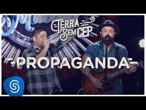 Jorge Amp Mateus Propaganda Terra Sem Cep Video Oficial