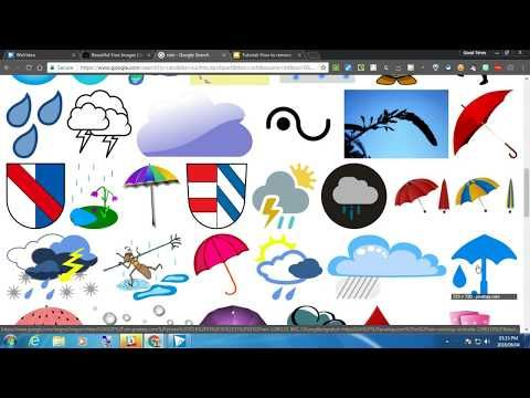 How To Easily Remove The Background Of An Image For Google Slides Guide For Students Youtube Google Slides Student How To Remove