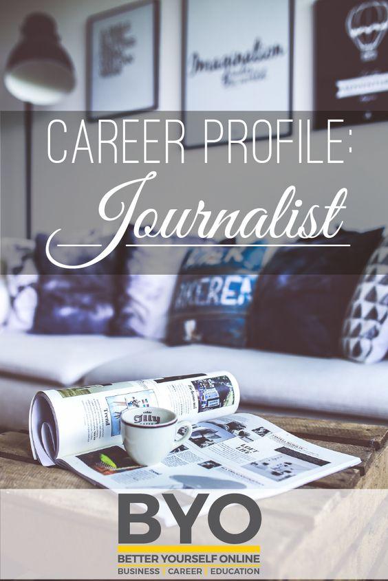 5 choses à savoir sur les études de journalisme