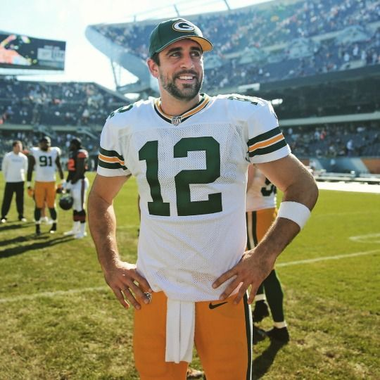 Mr Rodgers Neighborhood Aaron Rodgers Green Bay Packers Green Bay