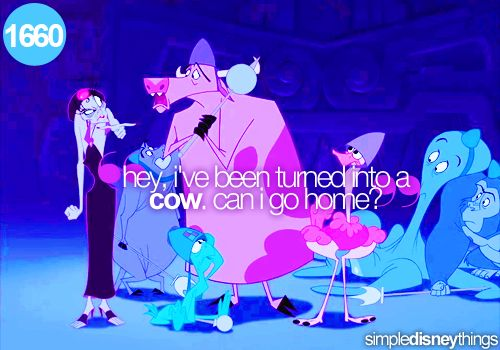 The Emperor's New Groove :)