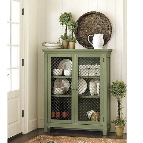 Really Like This Cabinet Could Definitely Do It With Mine