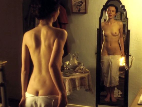 emily browning nude - Google Search