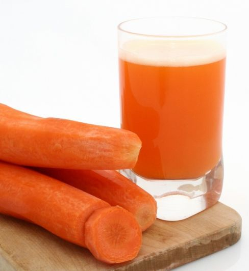 Tope juicer recipes
