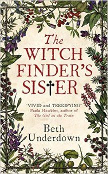 The Witchfinder's Sister (Jan):