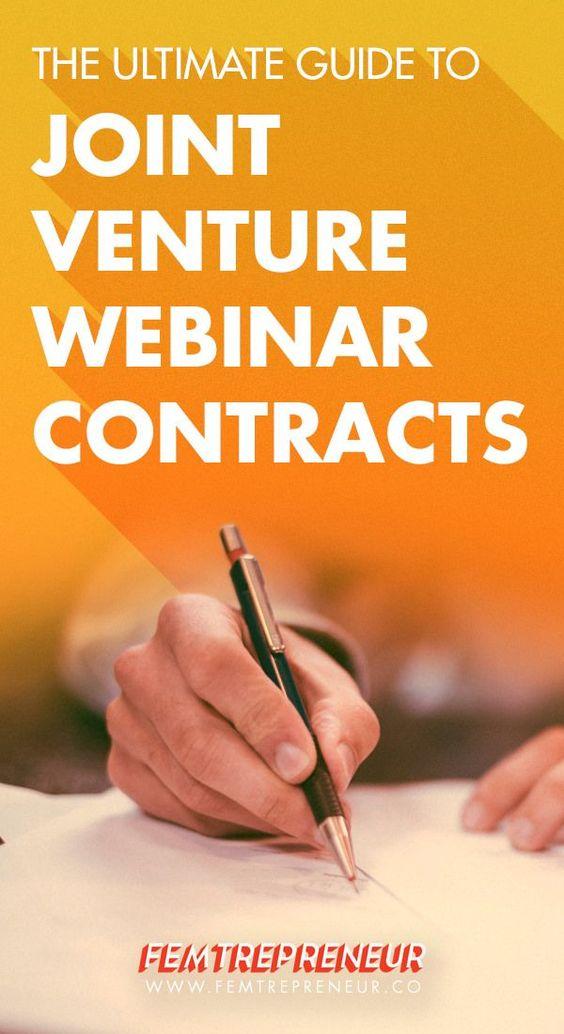 Joint Venture Agreement Doc Legal Pinterest Joint venture - joint venture sample