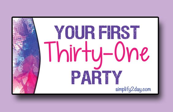 Explore thirty one parties party thirty and more smooth thirty one