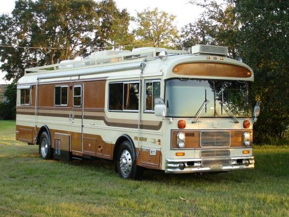 Gmc fwd motorhomes for autos post for Gmc motor homes for sale
