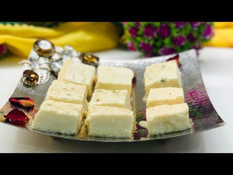 Instant Kharvas Junnu Bari Boli Dessert Party Recipe Youtube Party Desserts Recipes Food