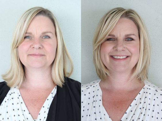 #Makeover: From frumpy to fun - Vancouver Sun: Vancouver Sun Makeover: From frumpy to fun Vancouver Sun Lisa Edwards, a 46-year-old…