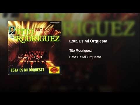 """""""Esta Es Mi Orquesta""""  - TR"""