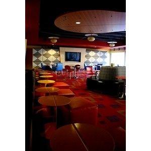 """1101 Cafe"" at UW."