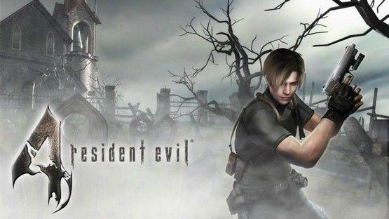 Resident Evil 4 Free Download Pc Game Resident Evil Resident