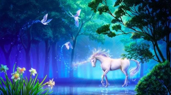 Know 10 Points Of Information About The Unicorn - http://www.pouted.com/know-10-points-information-unicorn/