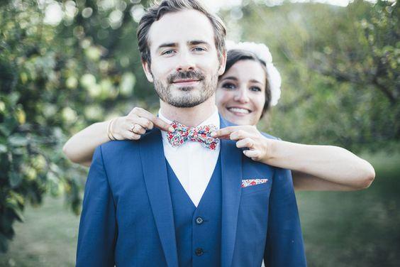 Un beau jour : Marie & Nicolas