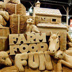 sculpture sur sable  http://pinterest.com/irisemedia/