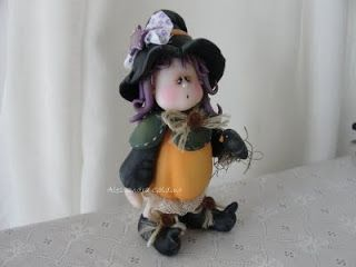 Nai'dolls Art: Passo a passo