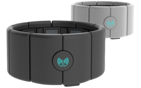 I WANT! - Myo Gesture control - armband that'll replace your mouse