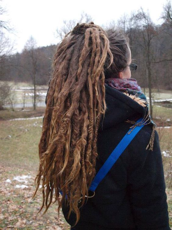 #dreads #dreadlocks #hair