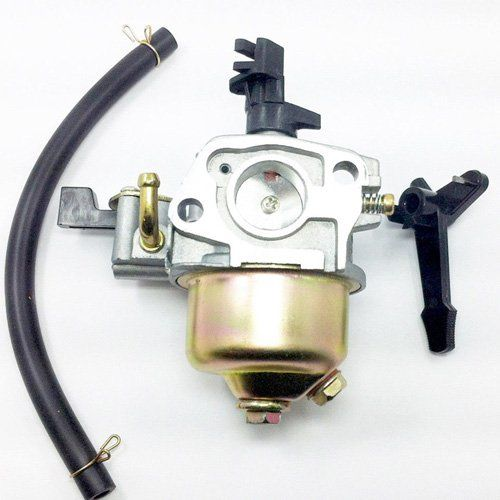 Simply Silver Carburetor Carb For Honda Gx160 5 5hp Gx200 16100zh8w61 W Chokemir To See Additionally For This Product Check Riding Lawn Mowers Lawn Mower Garden Tools