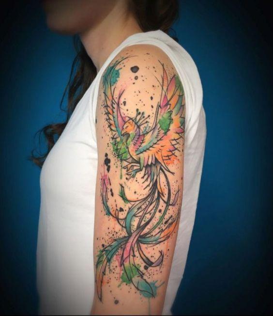 Pin En Tatuajes Femeninos