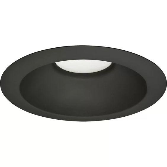 Round 4 Recessed Retrofit Downlight Recessed Lighting Trim Recessed Lighting Downlights