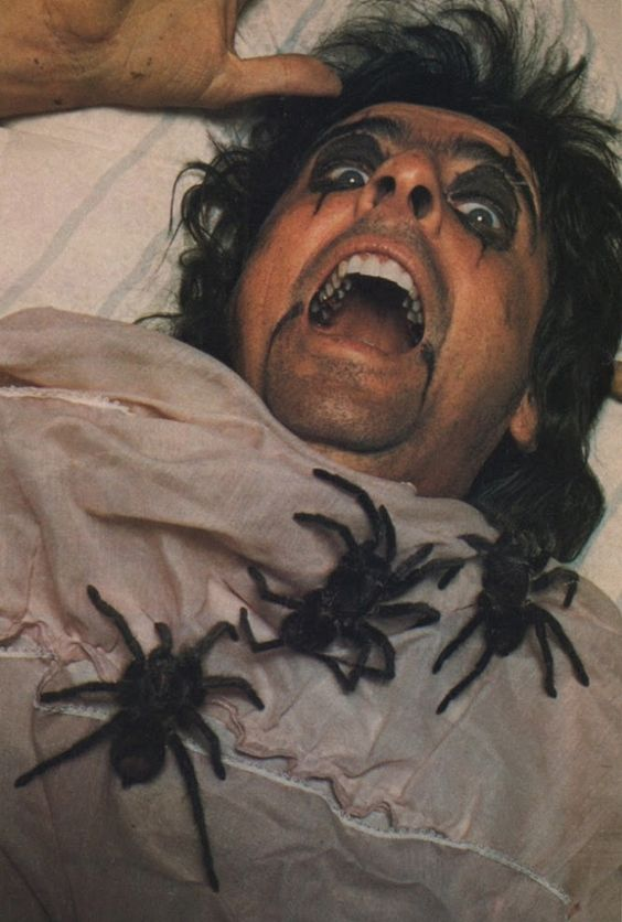 Alice Cooper - The Nightmare 1975