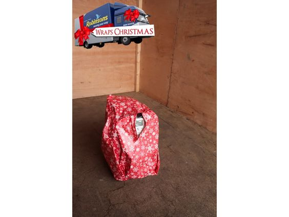 We've had lots of guesses so far but the question is has anyone guessed our mystery gift correctly? You have until tomorrow at 5.00pm to enter for your chance to #win: on.fb.me/1wcu4JI