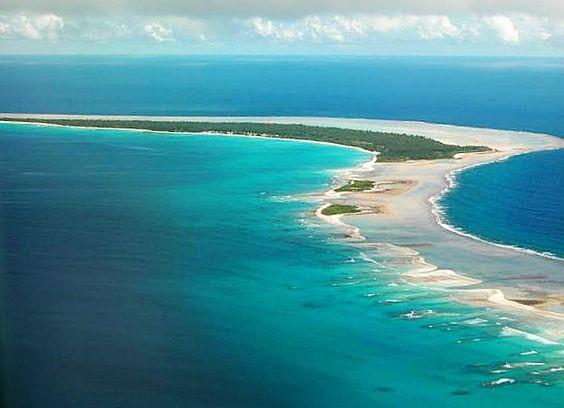 Bikini marshall island