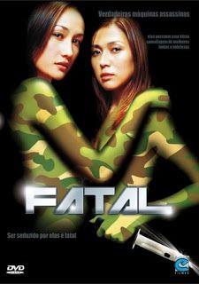 Assistir Filme Fatal Dublado 2002 Sua Series Online Filmes De Acao Dublado Assistir Filme Filmes
