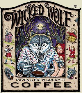 Raven's Brew Gourmet Coffee~