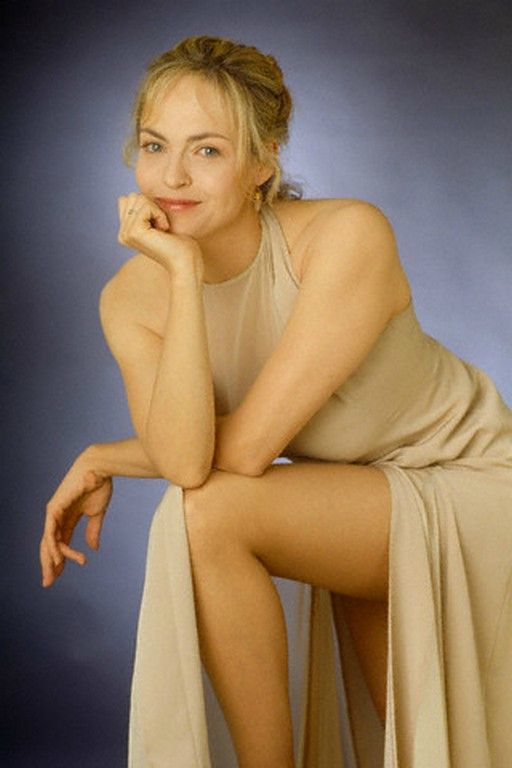 Fakes Alexandra vandernoot nude