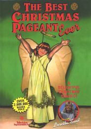 The Best Christmas Pageant Ever, DVD - One of my all time favorite Christmas movies.