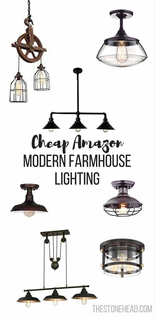 Pin On Farmhouse Dining Lighting