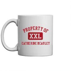 Catherine McAuley High School - Brooklyn, NY | Mugs & Accessories Start at $14.97